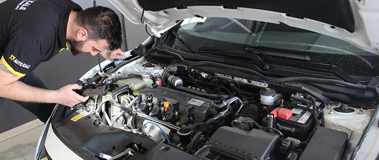 tokat araç motor ekspertizi